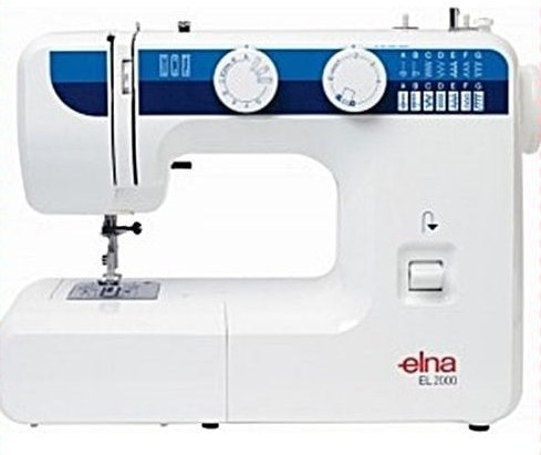Elna 40 Sewing Machine Review Sewing Machine Reviews Unique Elna 2000 Sewing Machine Price