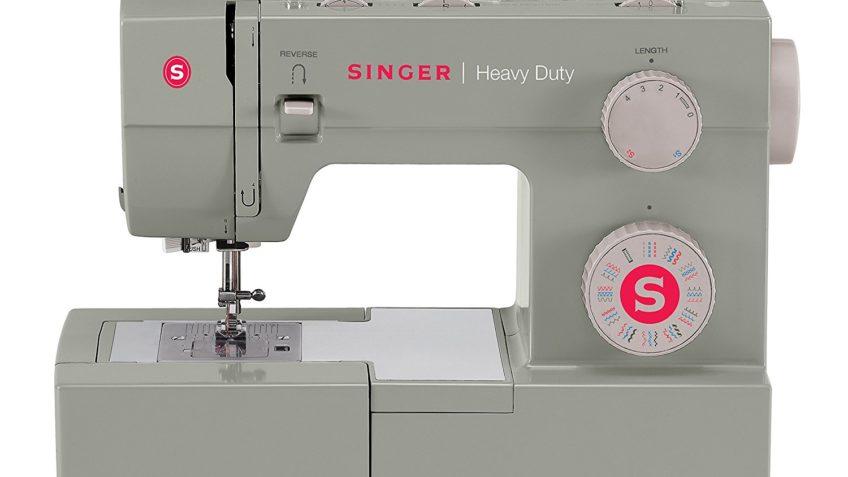 singer sewing machine 4452 reviews
