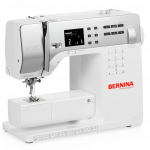 Bernina 330 Review