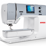 Bernina 740 Review