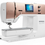 Bernina 765 SE Review