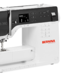 Bernina 380 Review