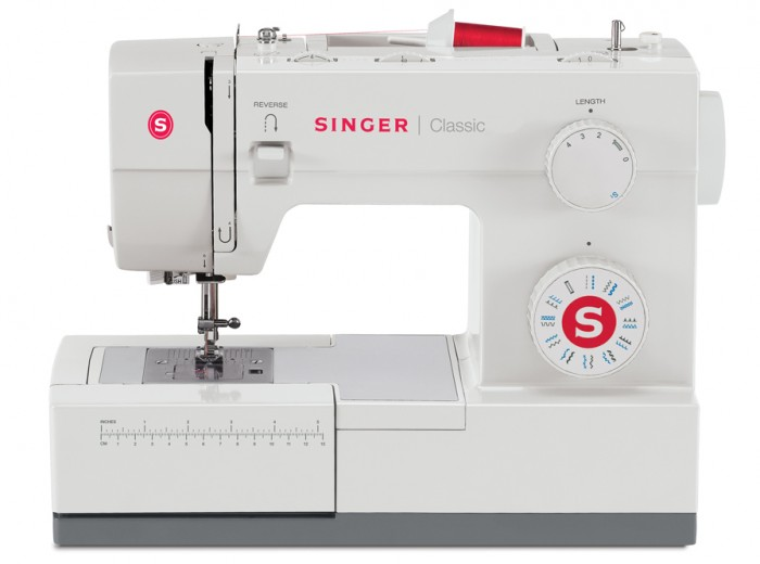 Singer Classic 40S HeavyDuty Mechanical Sewing Machine Review Best Heavy Duty Sewing Machine Reviews