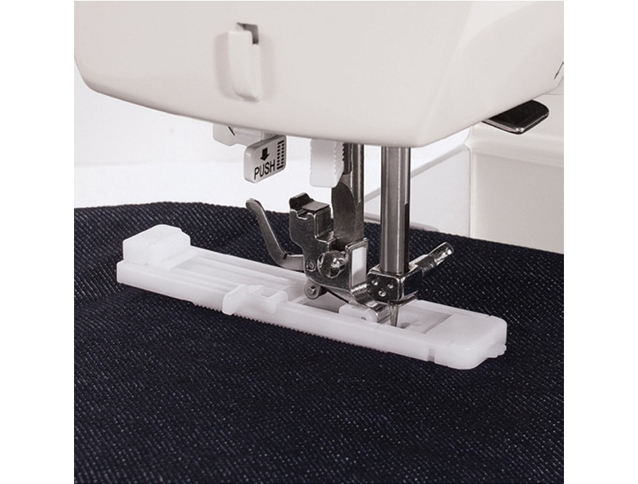 Singer Classic 40S HeavyDuty Mechanical Sewing Machine Review Amazing Singer 44s Classic 23 Stitch Sewing Machine