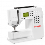 Bernina 215 Review