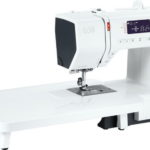 Bernette B38 Computerized Sewing Machine Review